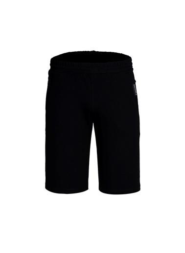 New Brand Şort Siyah